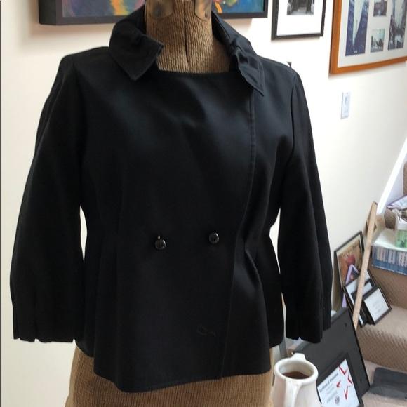 Yves Saint Laurent Jackets & Blazers - Yves St Laurent black jacket